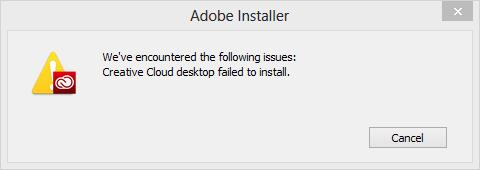 Creative-Cloud-Desktop-failed-to-install-on-windows